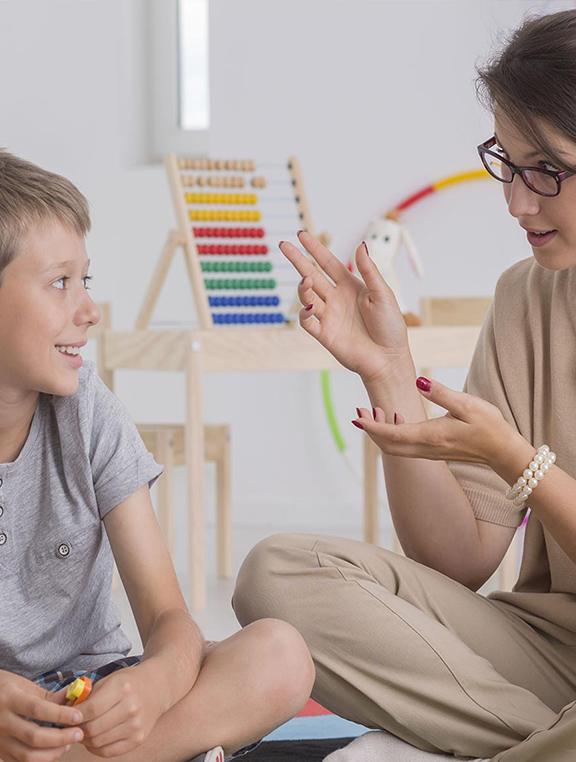 7-13 Yaş Arası Çocuk Danışmanlığı, Artı Psikoloji