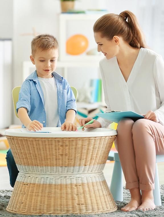 Çocuk Danışmanlığı, Artı Psikoloji