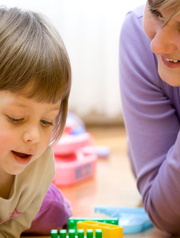 Çocuk Terapisi, Artı Psikoloji