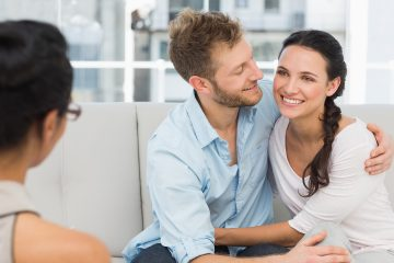 Evlilik Öncesi Danışmanlığı