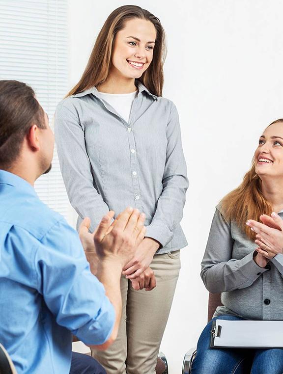 Grup Terapisi, Artı Psikoloji