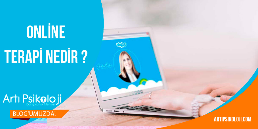 Online Terapi Nedir ? 4