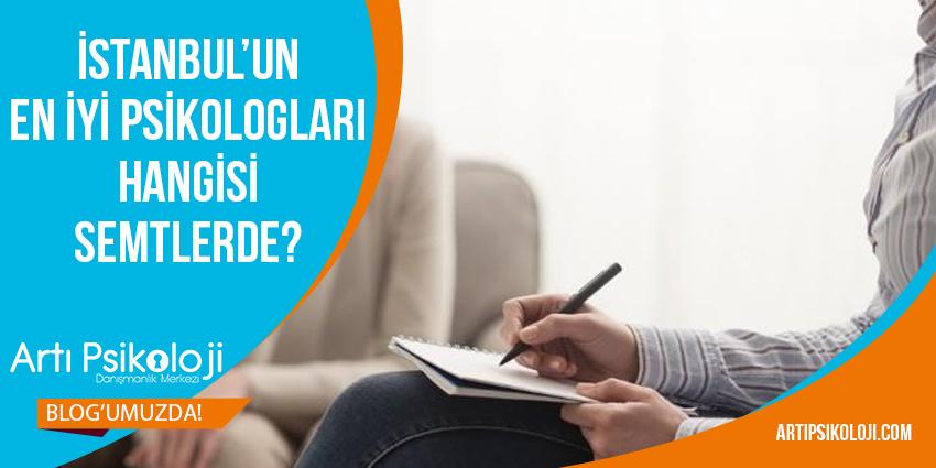 İstanbul'un En İyi Psikologları Hangisi Semtlerde?, Artı Psikoloji